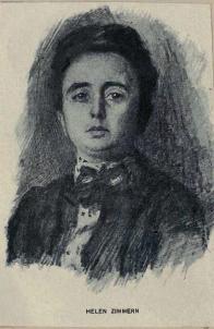 Helen Zimmern British author