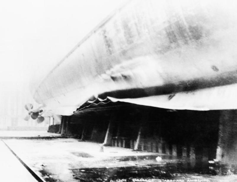 Hms belfast mine damage.jpg