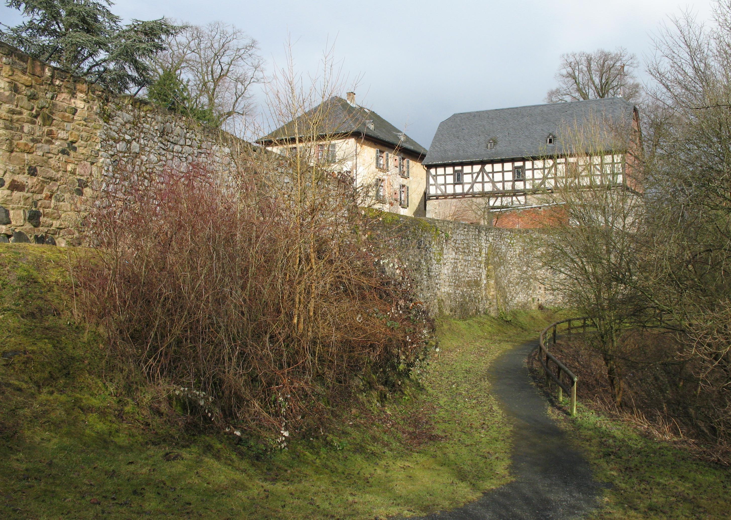 Homberg (Ohm)