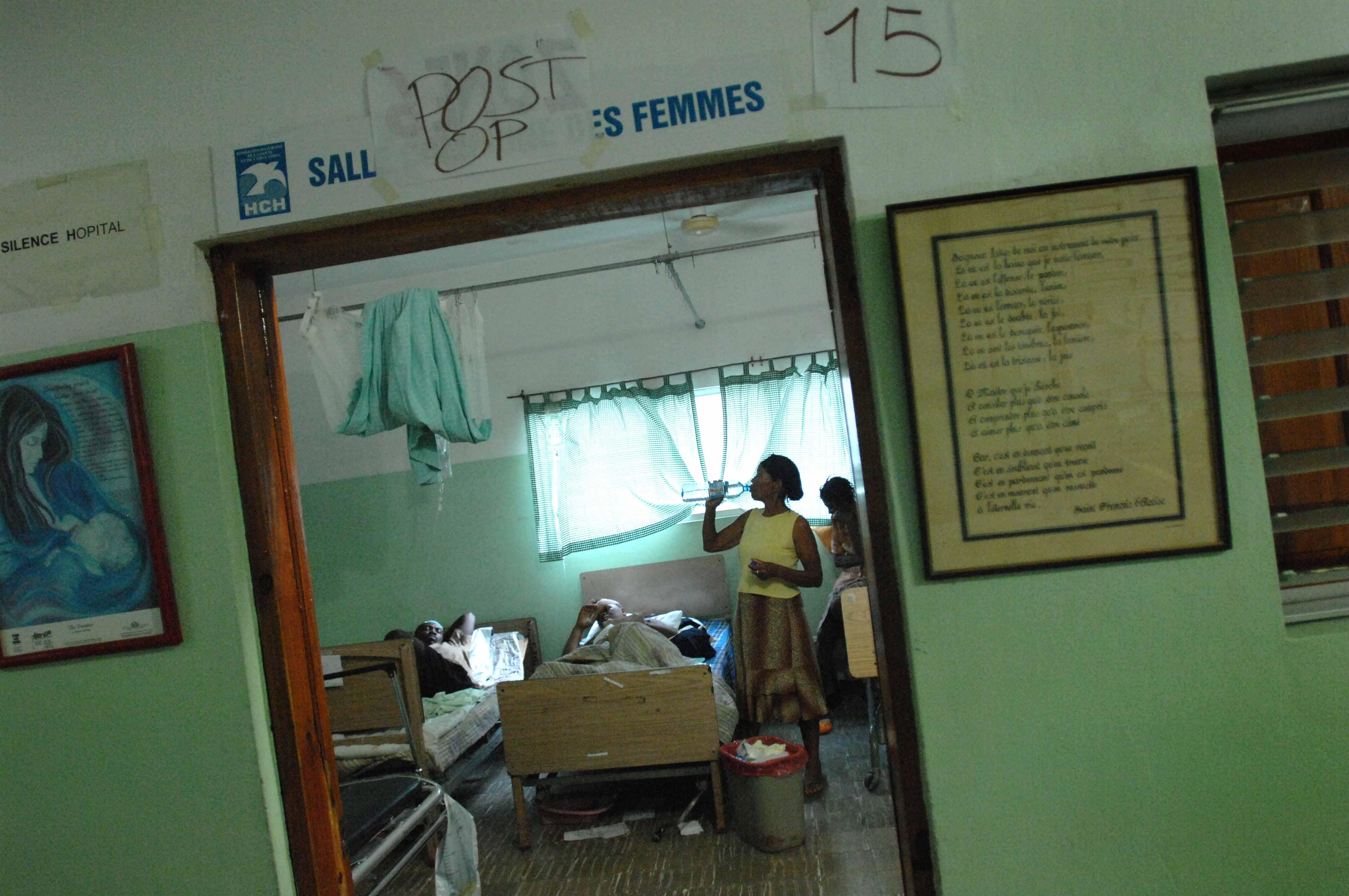 delmas ouest haiti