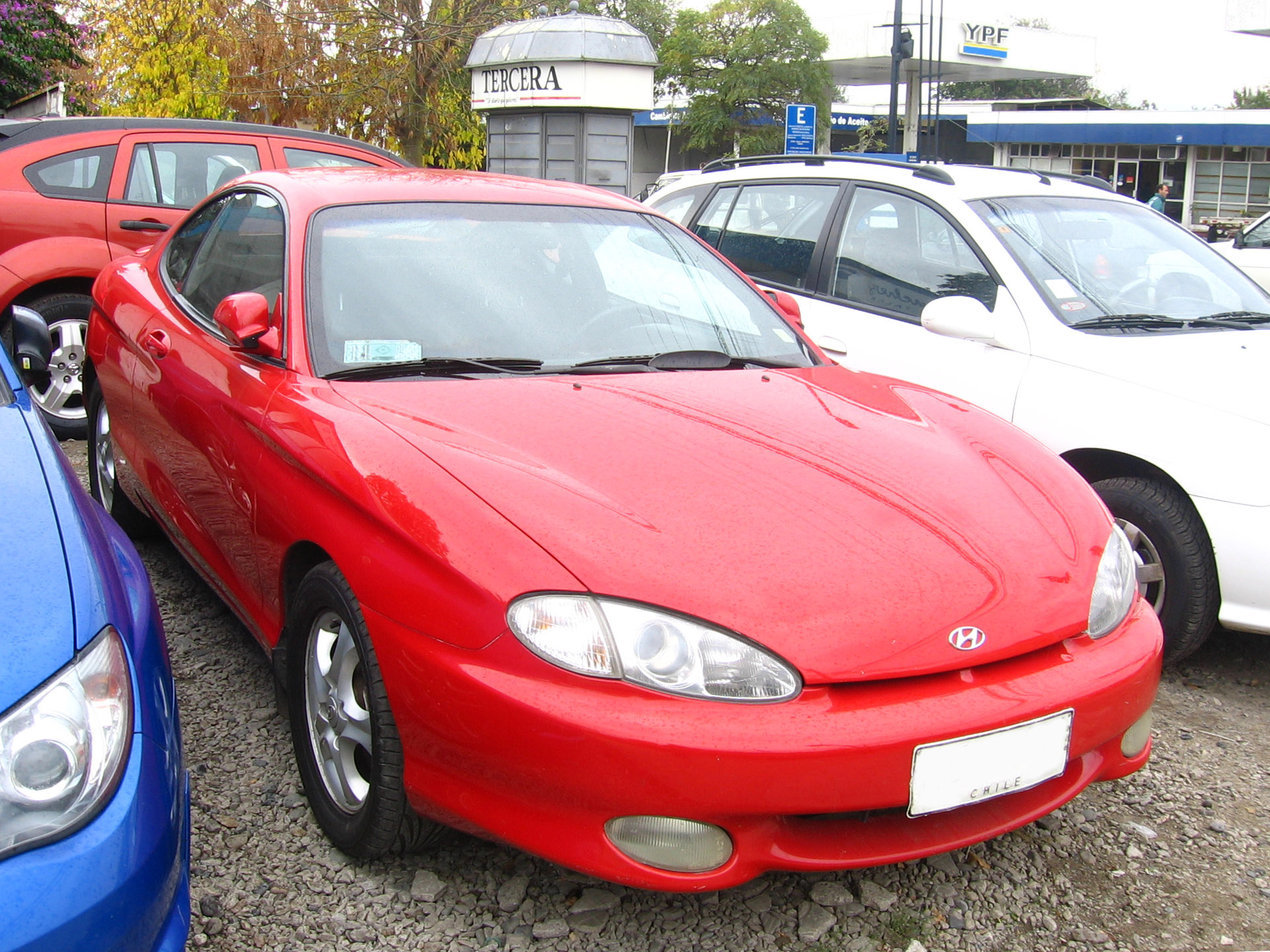 File Hyundai Coupe Fx 1997 14346420732 Jpg Wikimedia Commons