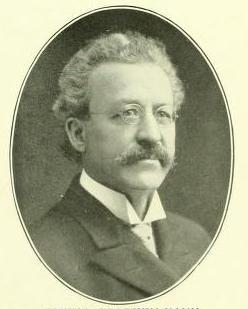 Irving G. Vann