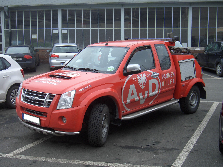 FileIsuzu D Max Spce Cab Hartmann Fahrzeugbau 10 AvD 003 2010 02 20 U