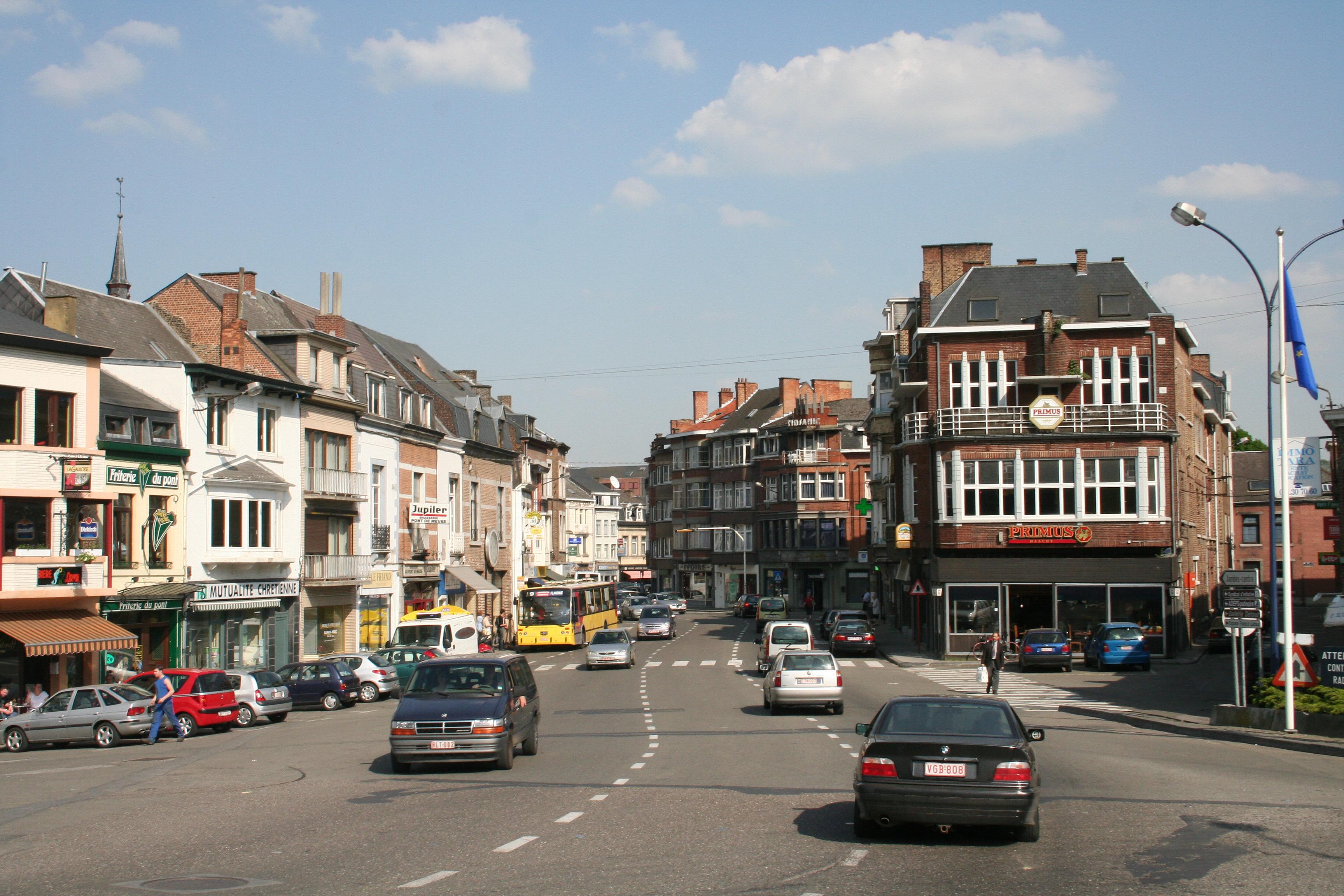 Lens Centre Ville