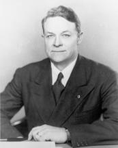James W. Huffman