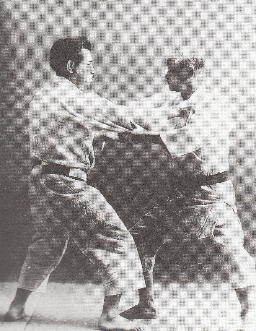 http://upload.wikimedia.org/wikipedia/commons/5/5a/Jigoro_Kano_and_Kyuzo_Mifune.jpg