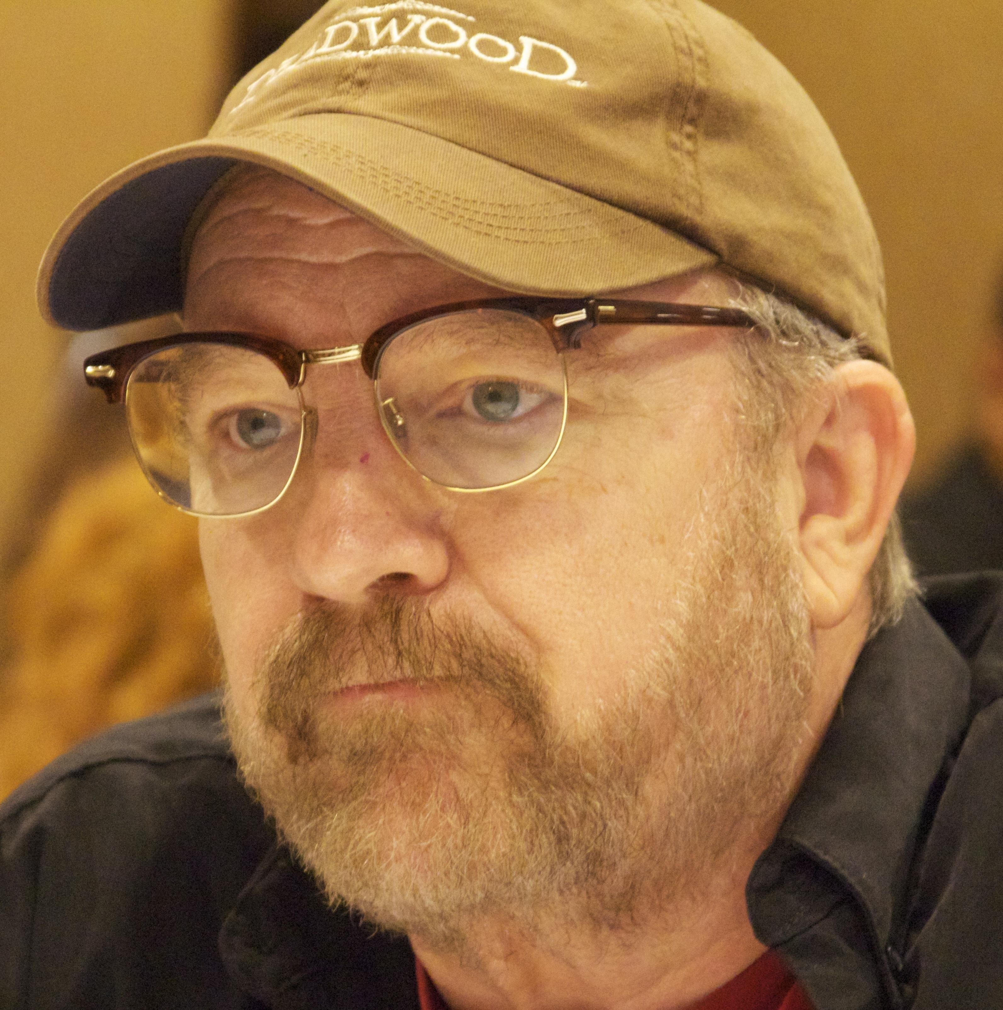 Jim Beaver at Comic-Con 2012 cropped.jpg