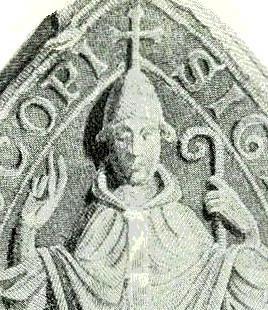 Jocelin of Glasgow Scottish Cistercian monk and cleric