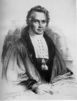 Johann Andreas Buchner