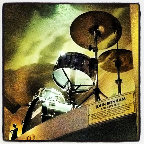 Hard Rock Cafe London Alter