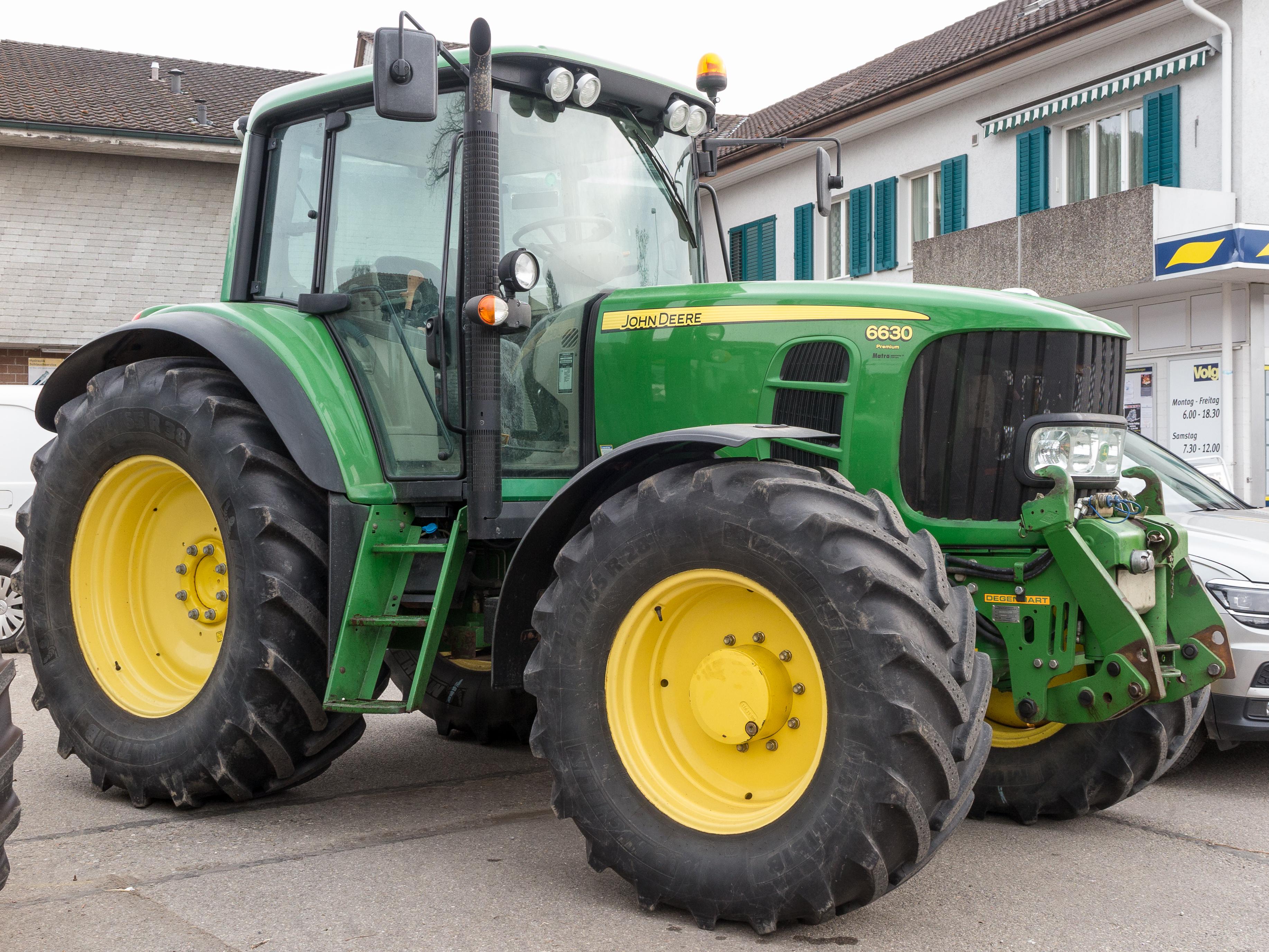 datei:john deere 6630 traktor - wikibooks, sammlung