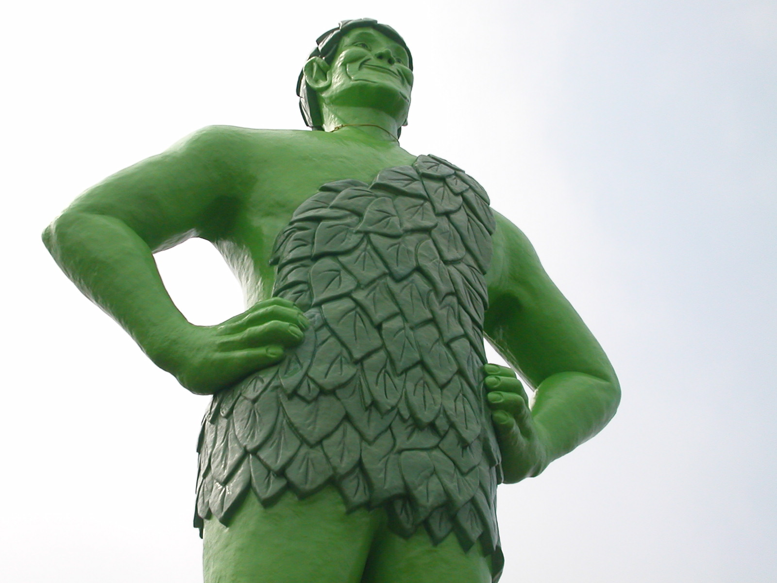 Jolly Green Giant Wikipedia The Free Encyclopedia