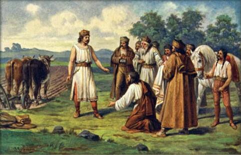 Slavic S Mens Fashion