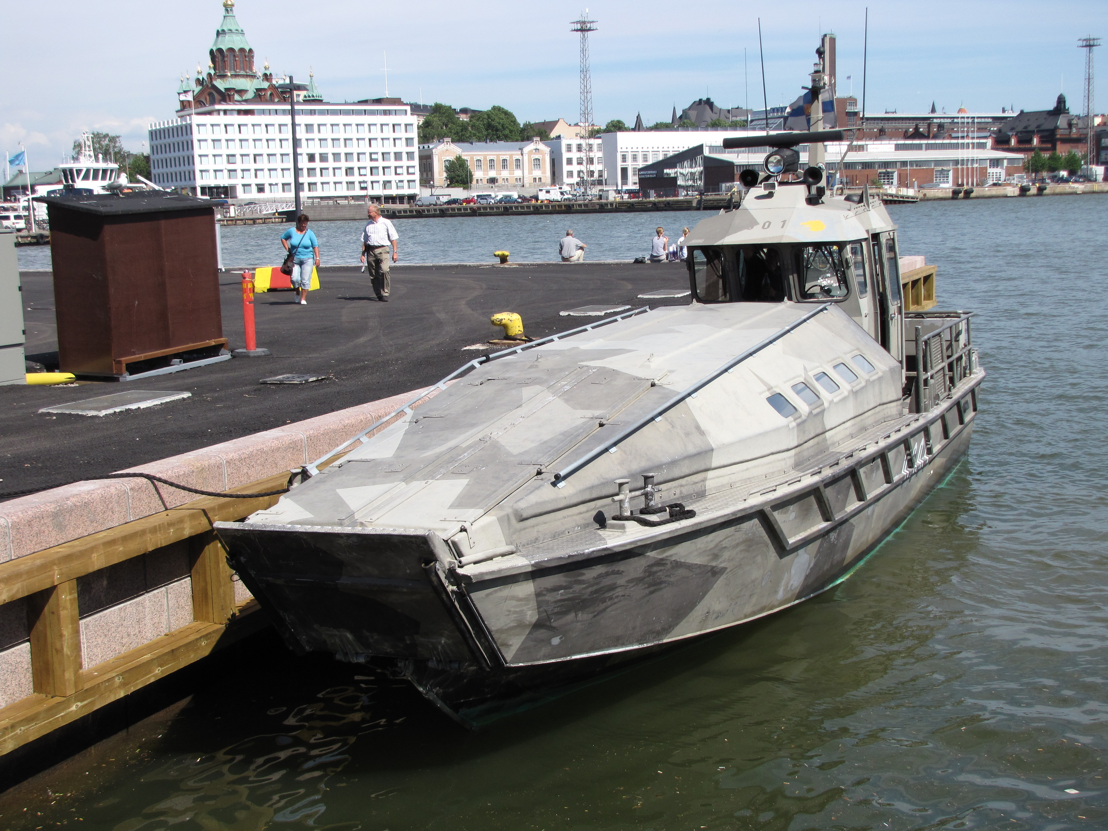 Vehicle proposal jurmo 600 project reality forums for Military landing craft for sale