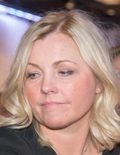 Kjersti Stenseng Norwegian politician