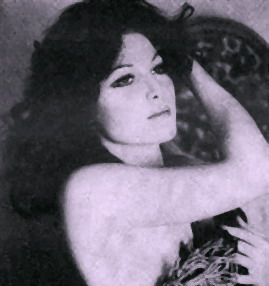 Krista Nell Austrian film actress