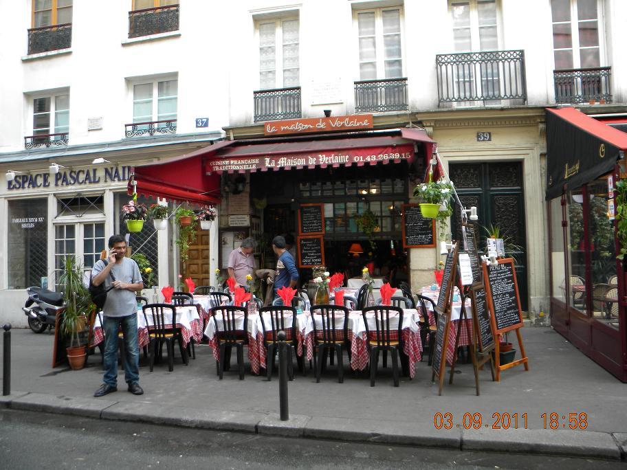 File la maison de verlaine rue decartes paris jpg - La maison hantee paris ...