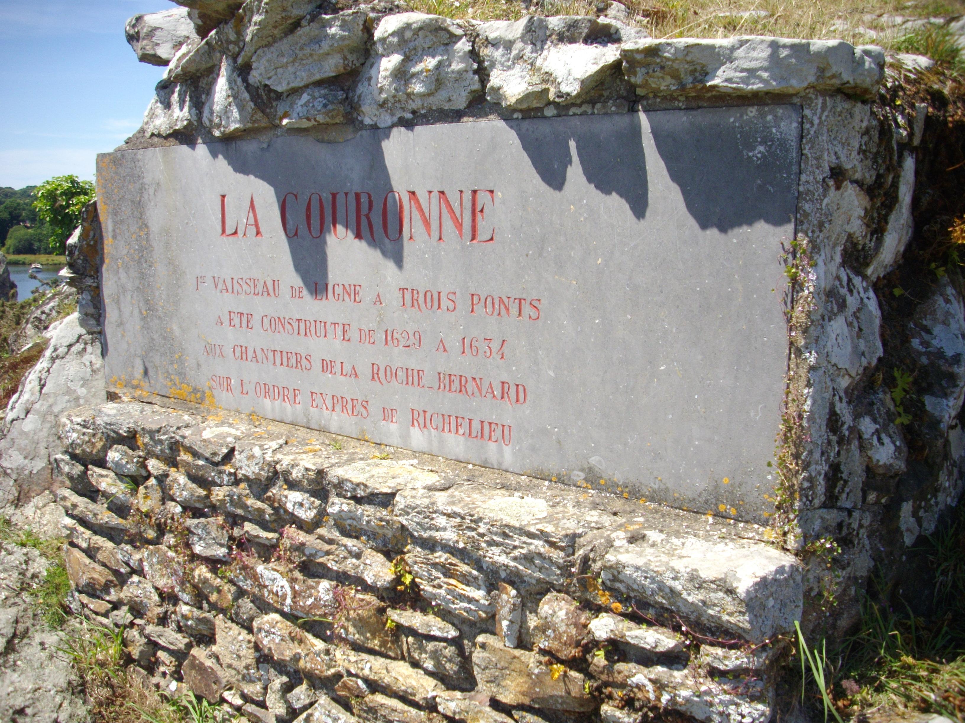 File La Roche Bernard Site Du Rocher Du Port 03 Jpg Wikimedia