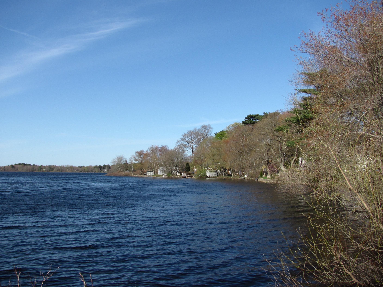 Lakes Of Plymouth Massachusetts