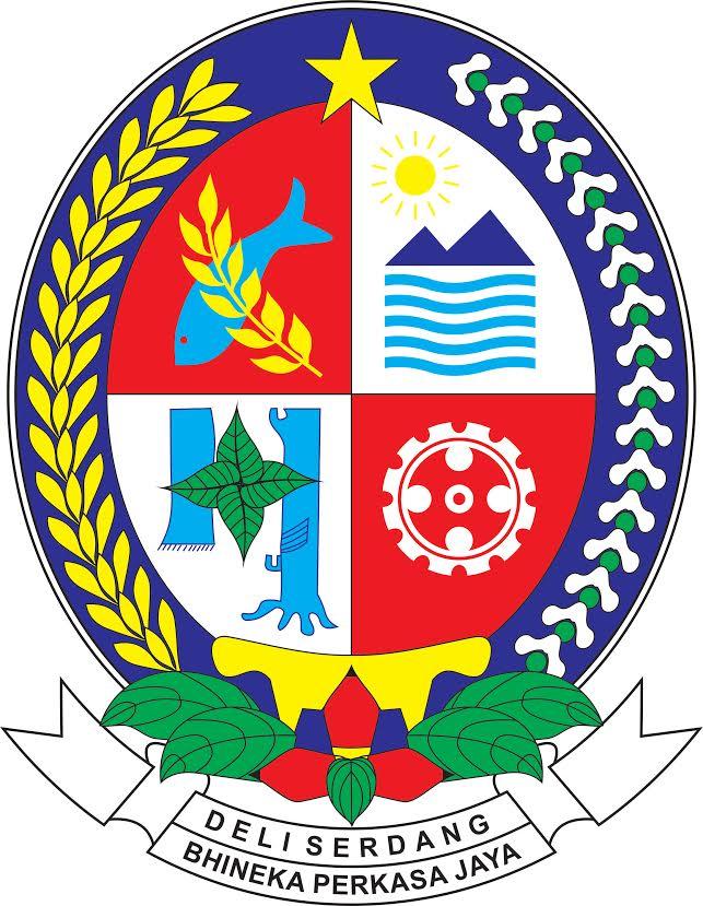 Kabupaten Deli Serdang Wikipedia Bahasa Indonesia Ensiklopedia Bebas