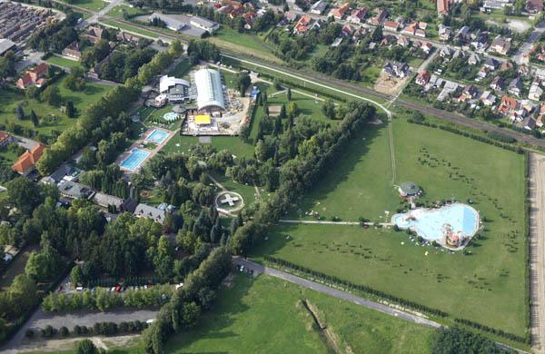 Lenti Termálfürdő és Szent György Energiapark