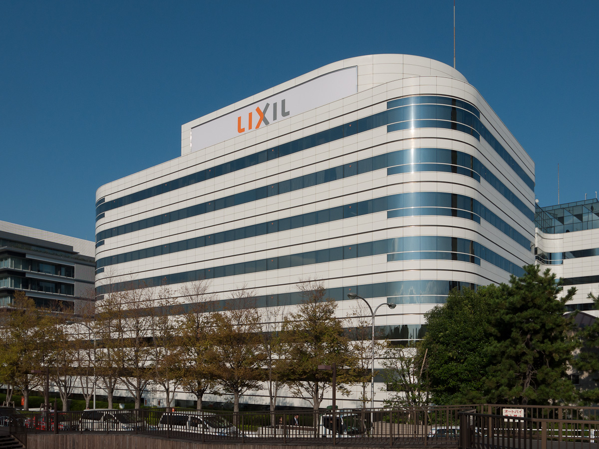 「LIXIL」の画像検索結果