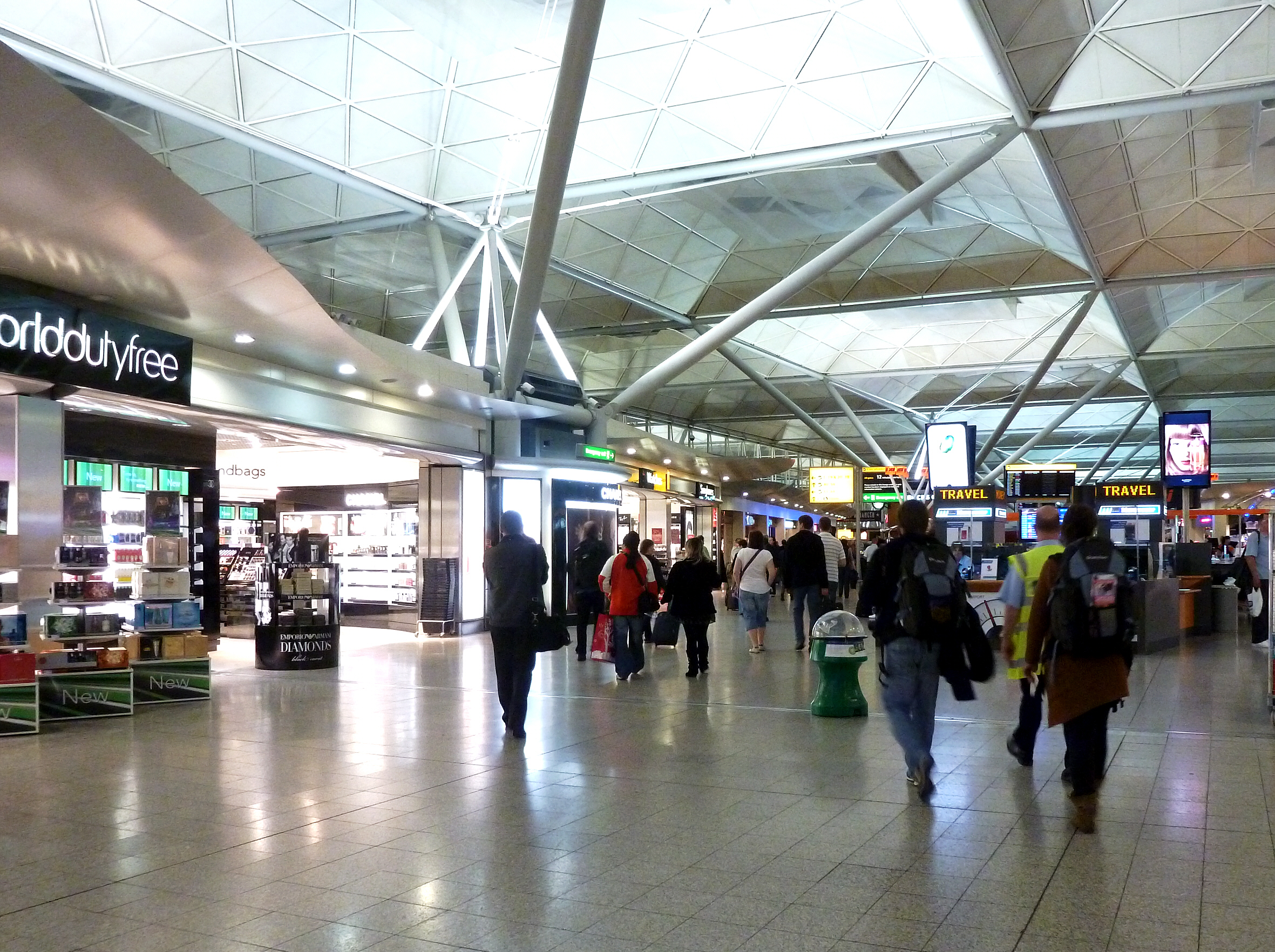 Londra Stansted Hotel