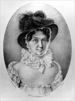Louise von Panhuys