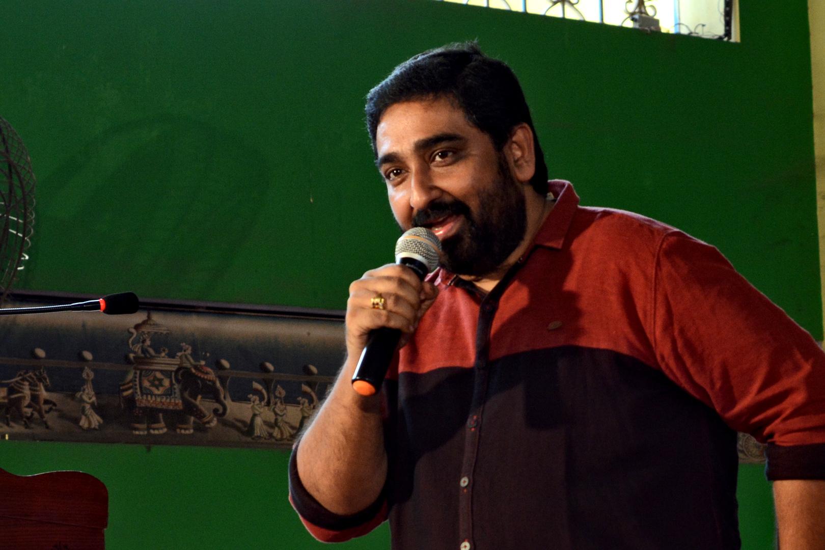 M. Jayachandran - Wikipedia