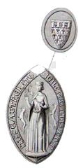 Matilda of Brabant, Countess of Artois