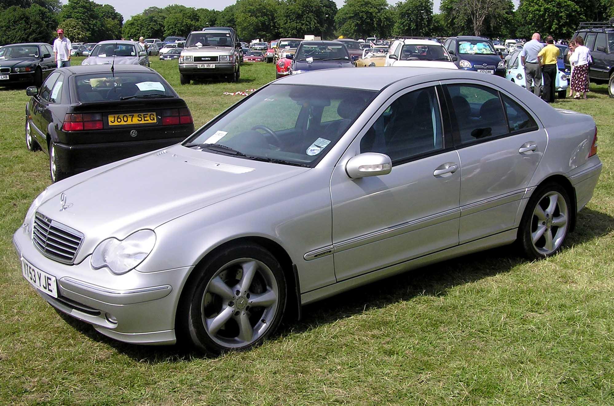 Best Color For Mercedes