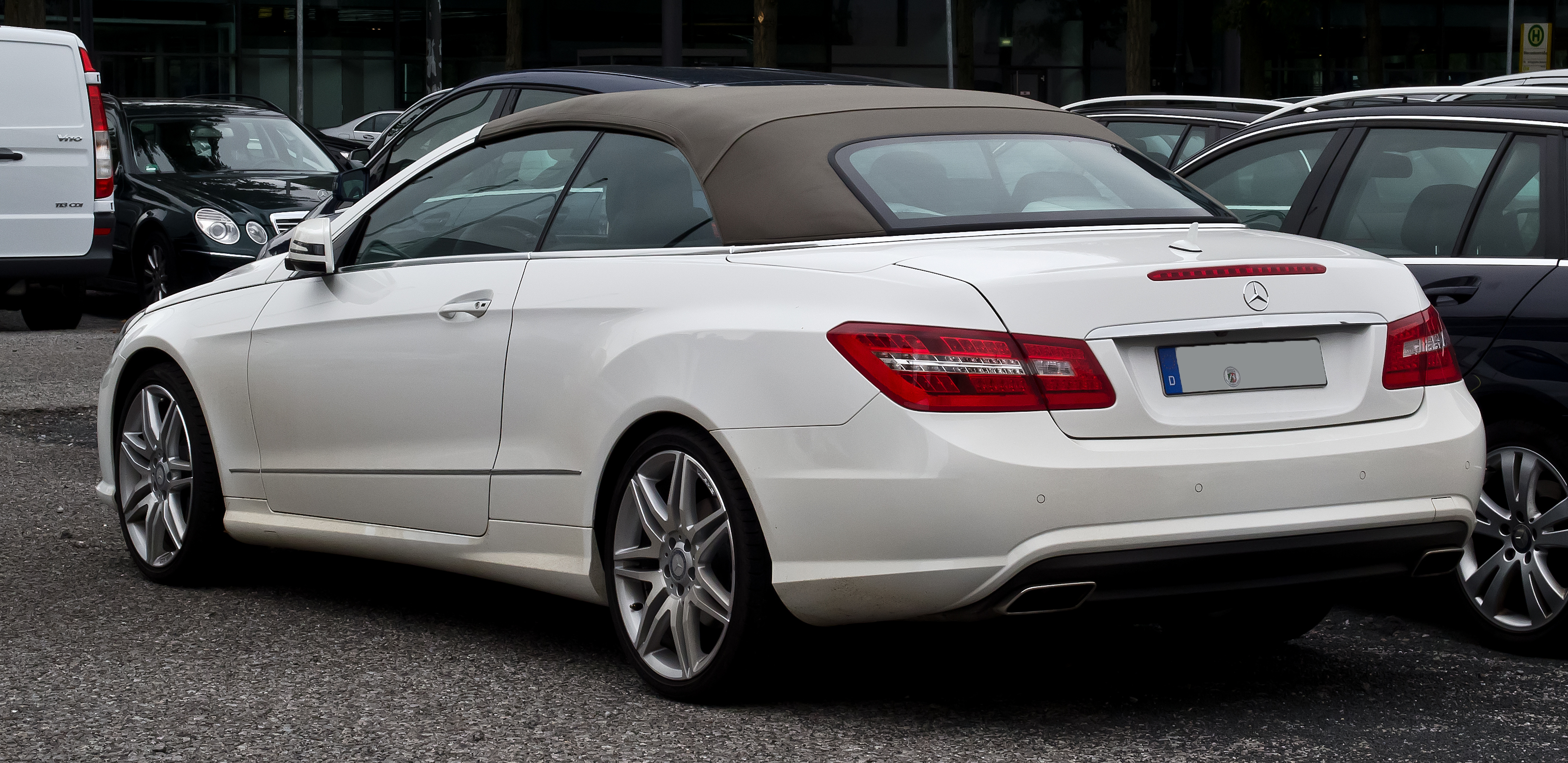 Gle Mercedes Wiki
