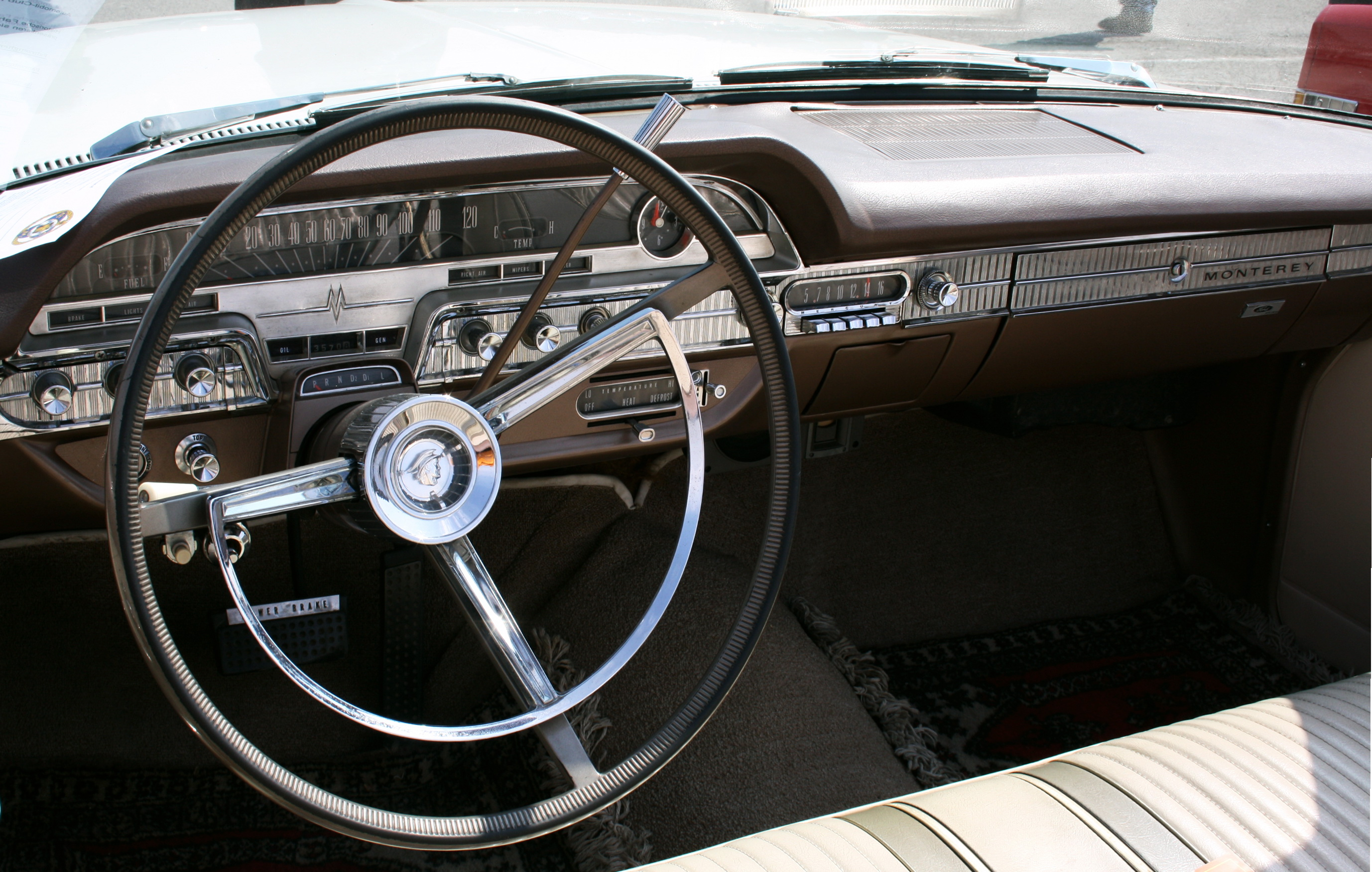 File Mercury Monterey Convertible Bj 1962 6400 Ccm 8