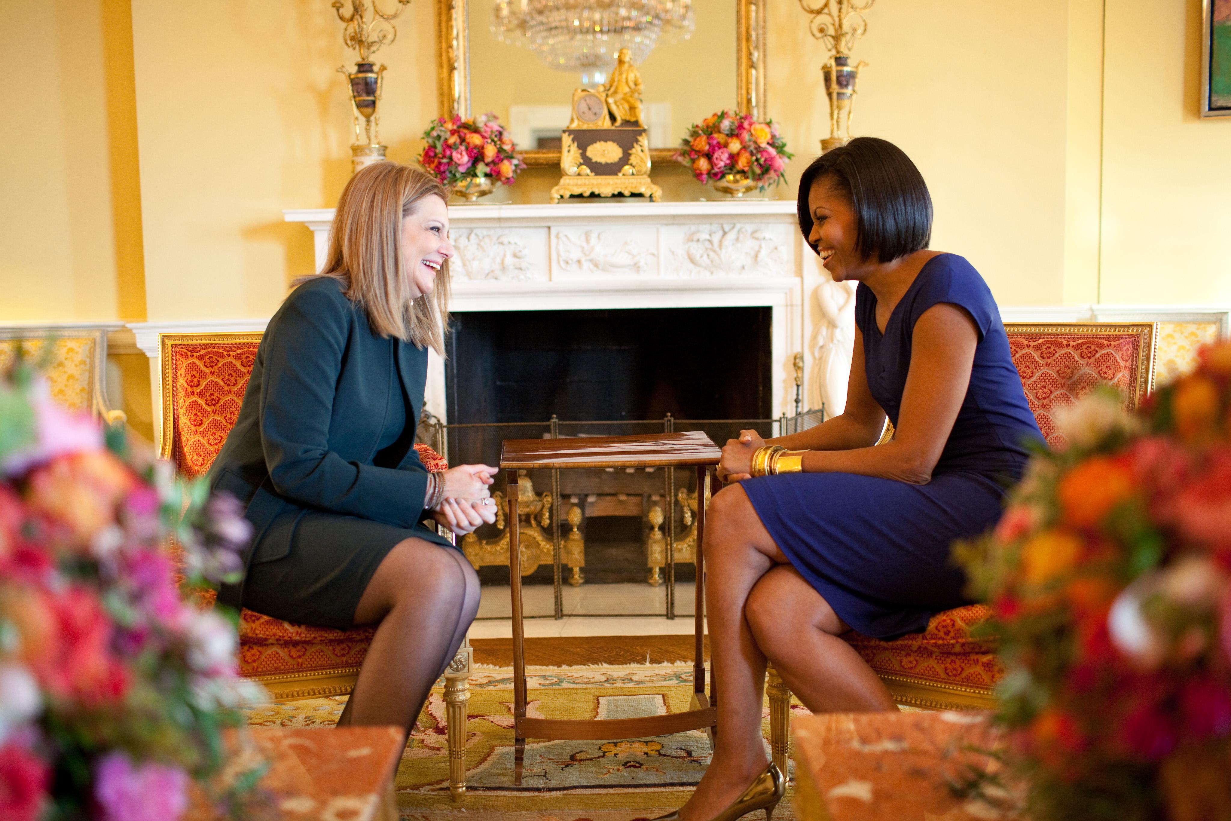 Filemichelle obama greets mrs ada papandreou the first lady of filemichelle obama greets mrs ada papandreou the first lady of greece m4hsunfo