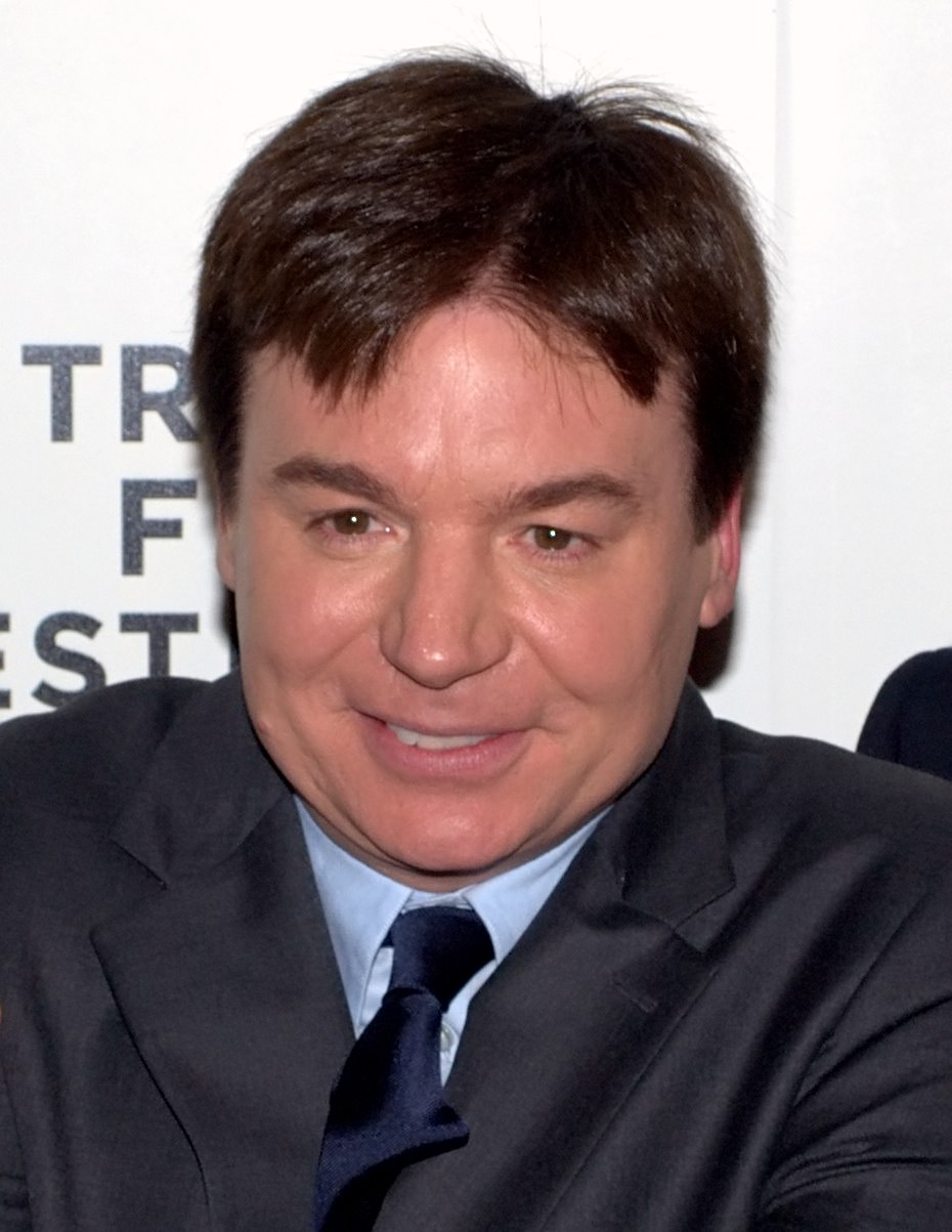 The 55-year old son of father Eric Myers and mother  Alice E. Hind Mike Myers in 2018 photo. Mike Myers earned a  million dollar salary - leaving the net worth at 175 million in 2018
