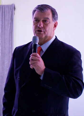 Mike Rawlings - Wikipedia