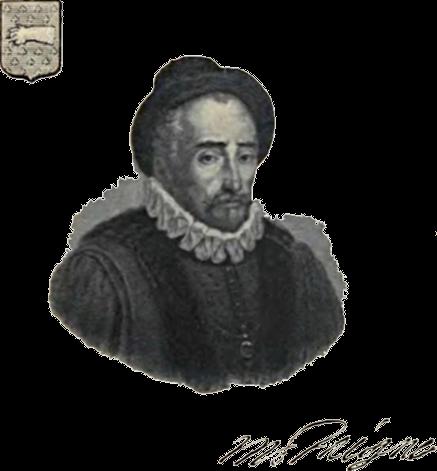 michel de montaigne wiki Michel eyquem naceu no castelo de montaigne, en périgord, o 28 de febreiro de 1533fillo de pierre eyquem, un rico comerciante ao que lle foi outorgado o título de señor do castelo de.