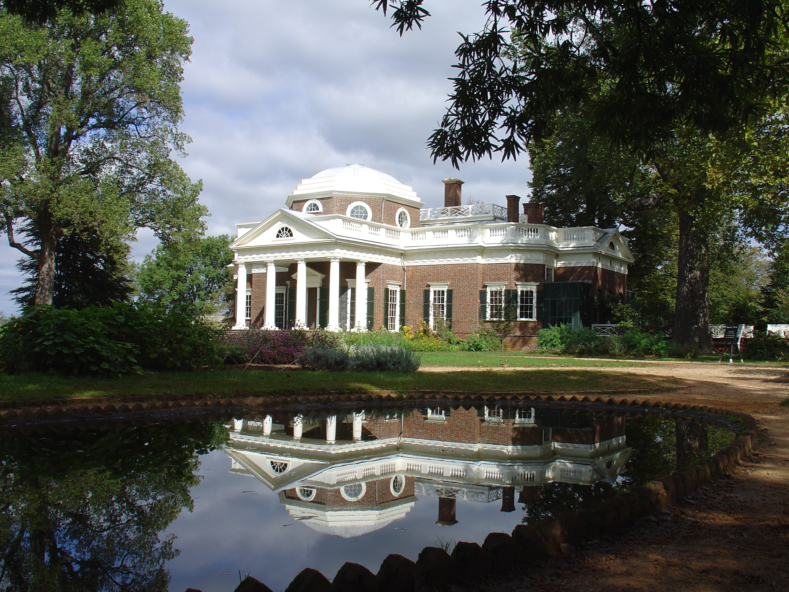 Picture of Monticello