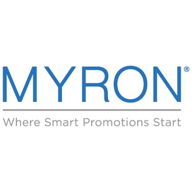 Myron logo