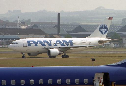 Pan Am - Wikidata