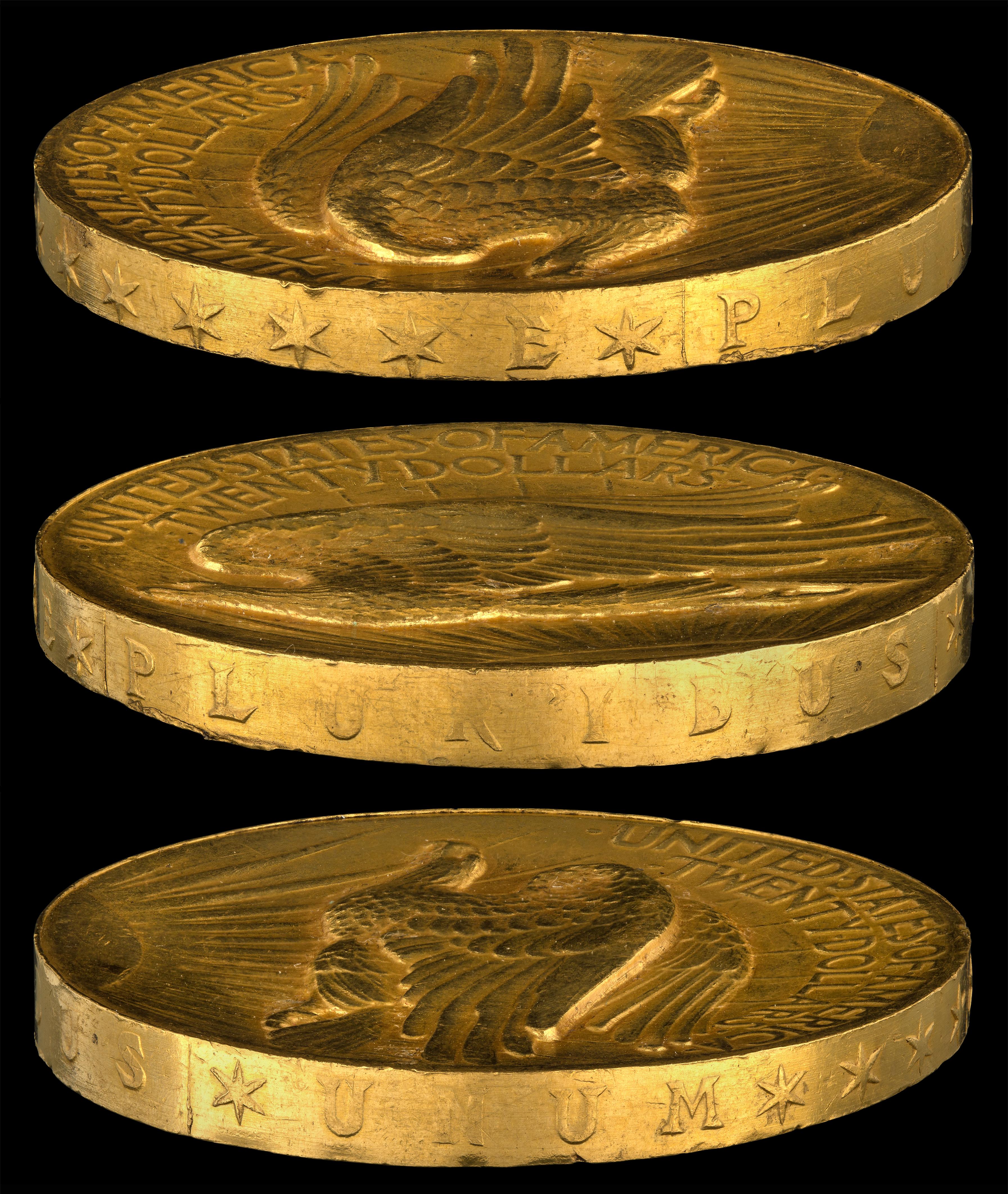 Double eagle - Wikipedia
