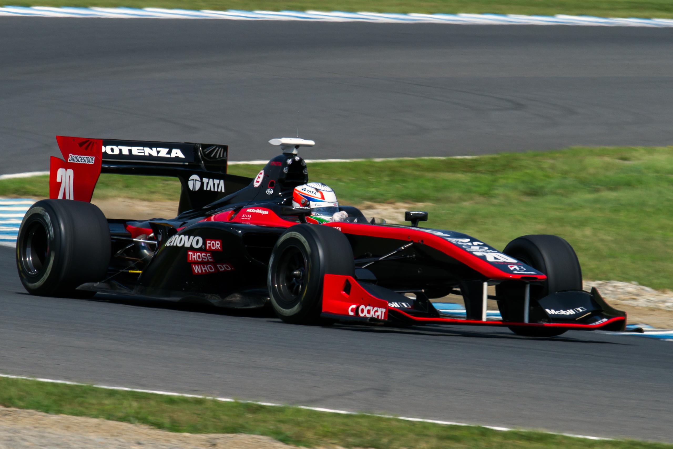 English Car Racing Games