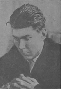 Nikolai Riumin Russian chess player