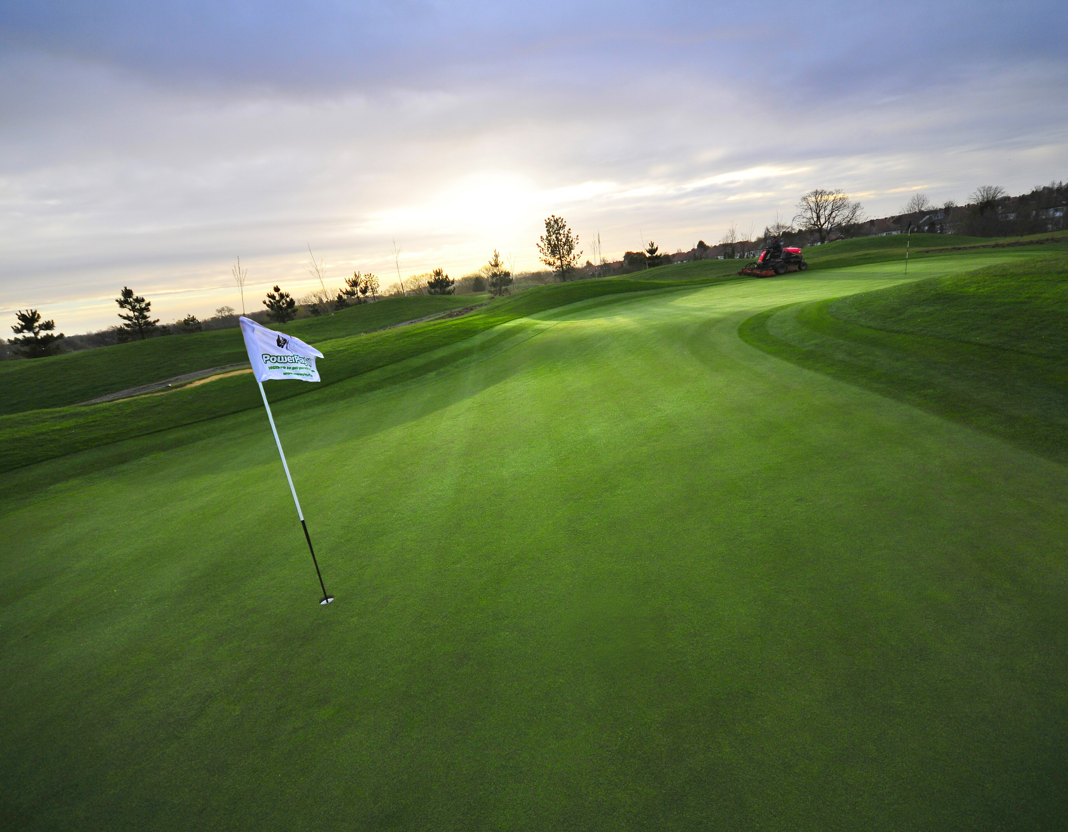 Golf Courses In Marco Island Area