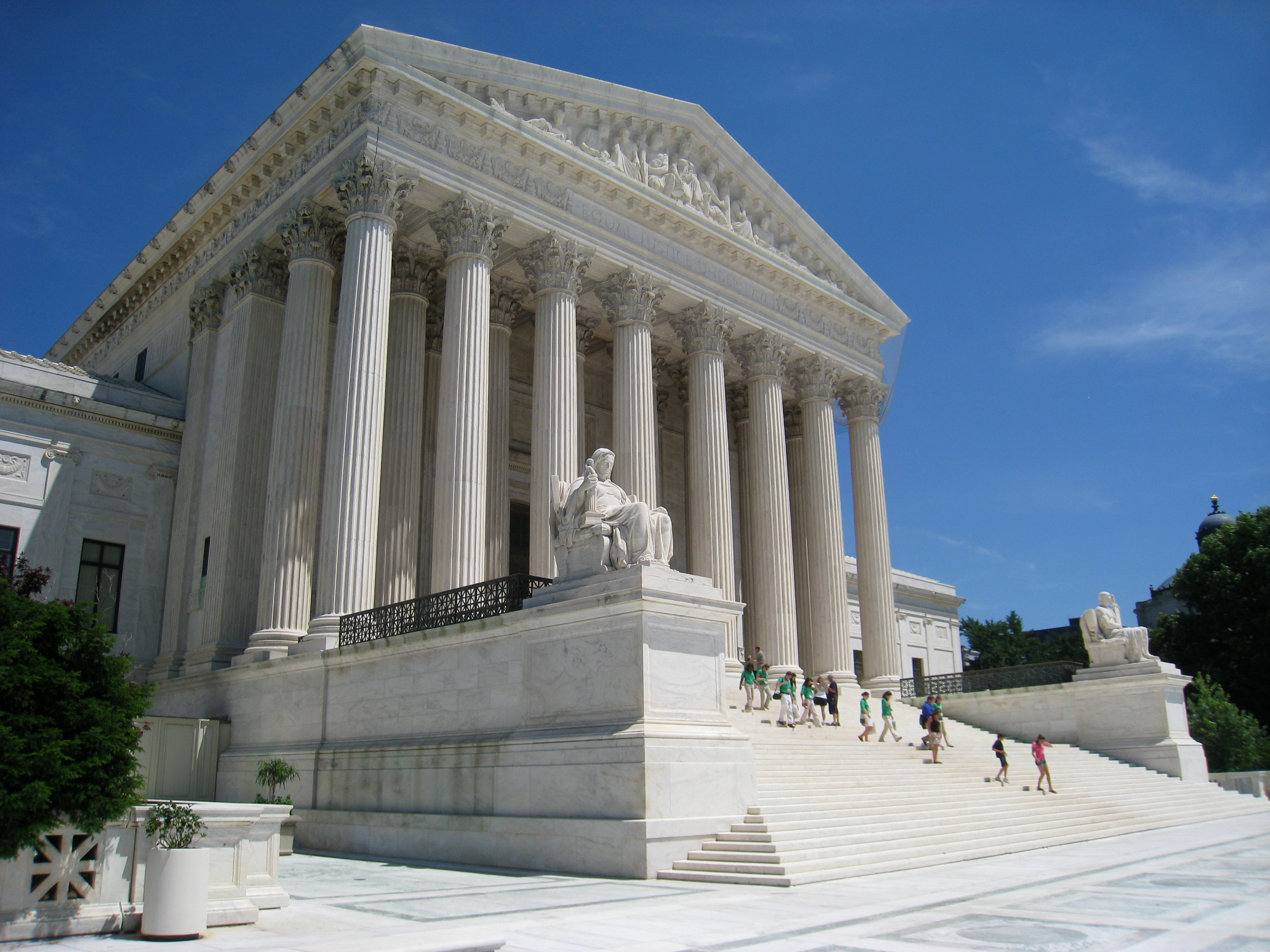 an overview of the wisconsin law and the united states supreme court case from 1993 Indian water rights: relevant case law three united states supreme court cases form the foundation of the determination of federal reserved indian water rights.