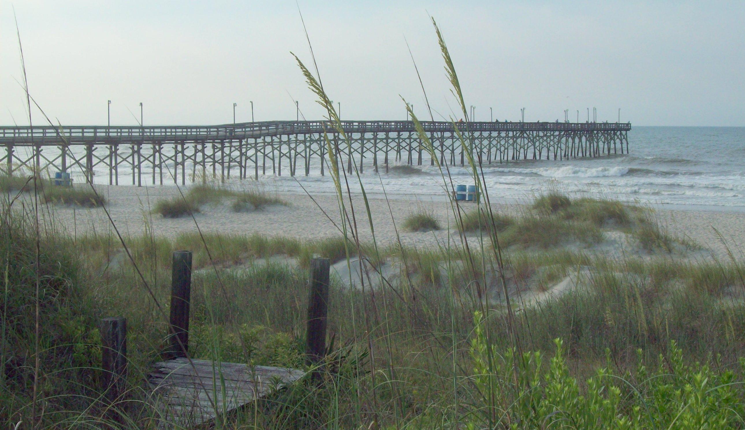 Ocean_Isle_Beach_NC_Fishing_ ...ocean isle beach town