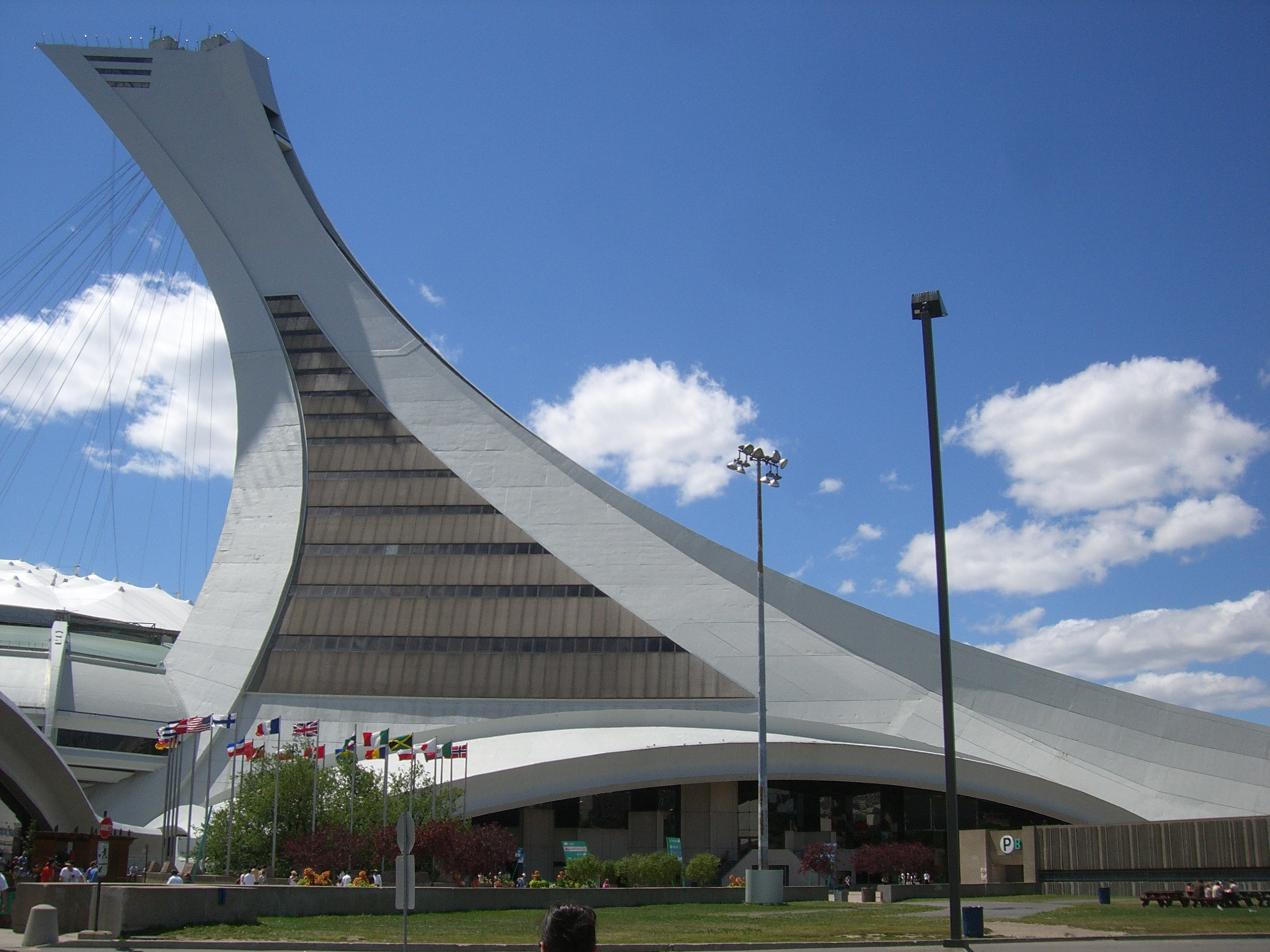 File olympic city montreal canada5953 jpg wikimedia commons for Domon olympic city