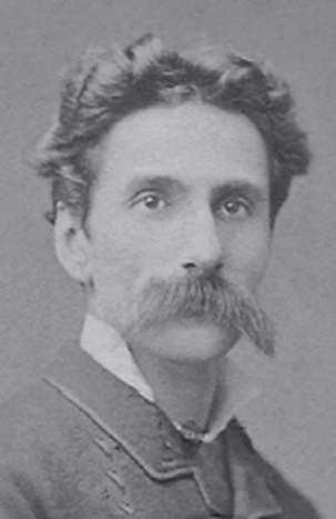 Image of Oreste Pasquarelli from Wikidata