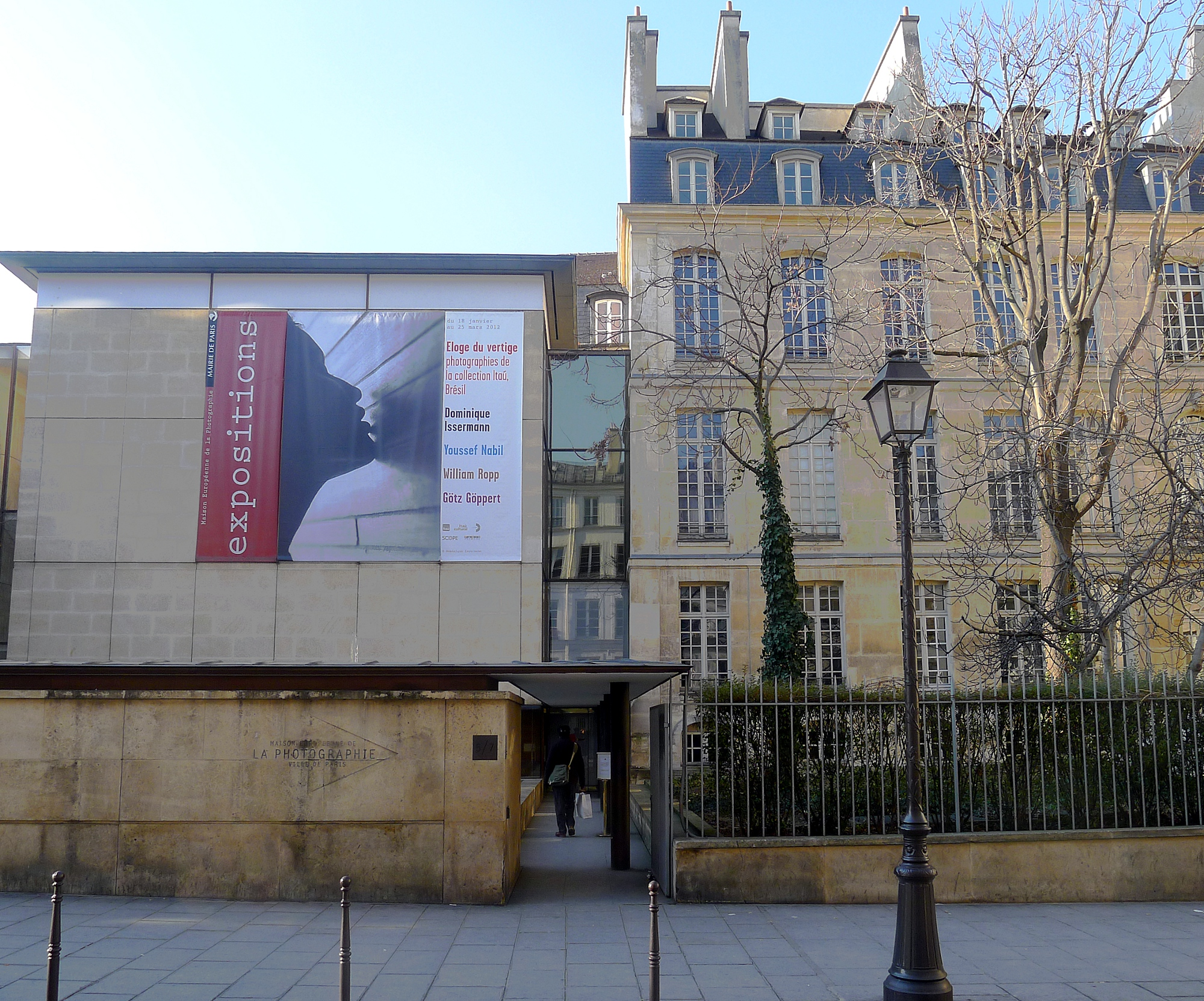 top 10 modern contemporary galleries in paris