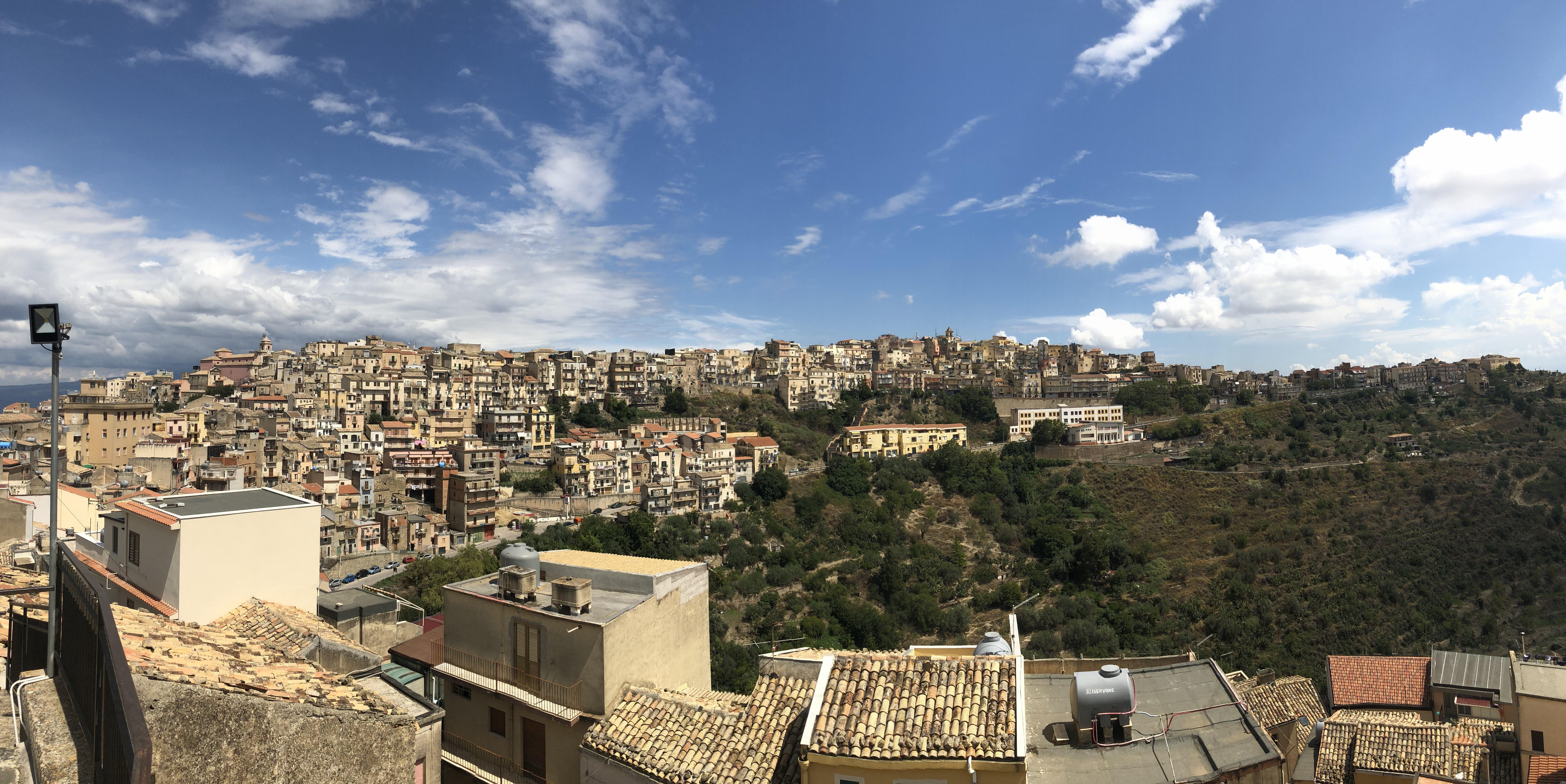 Raccolta Ferro Vecchio Catania centuripe - wikipedia